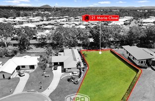 Picture of 21 Maria Close, Mareeba QLD 4880