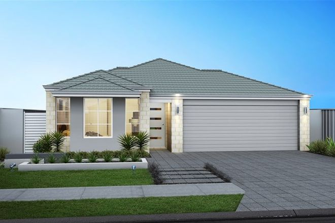Picture of Lot 4 Pilosa Place, GIRRAWHEEN WA 6064