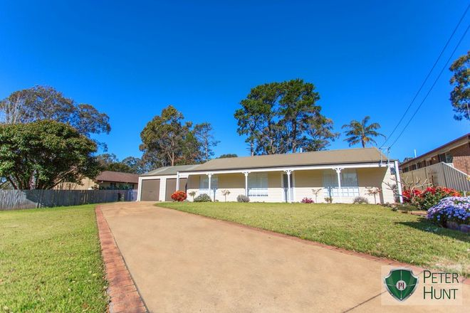 Picture of 7 Alma Place, THIRLMERE NSW 2572