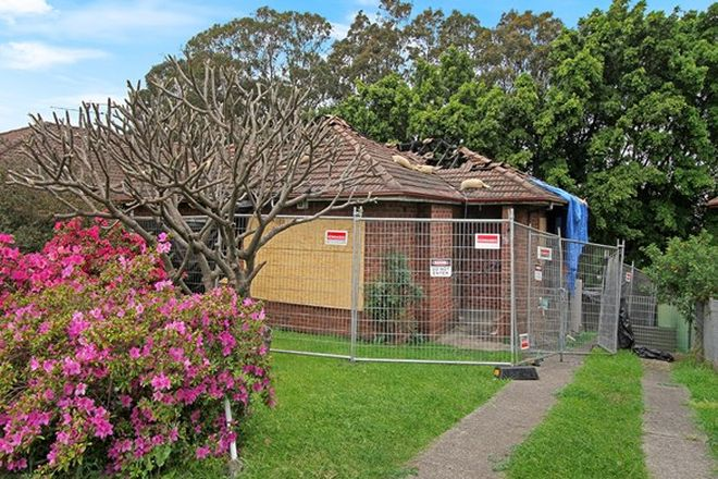 Picture of 137 Flagstaff Road, WARRAWONG NSW 2502