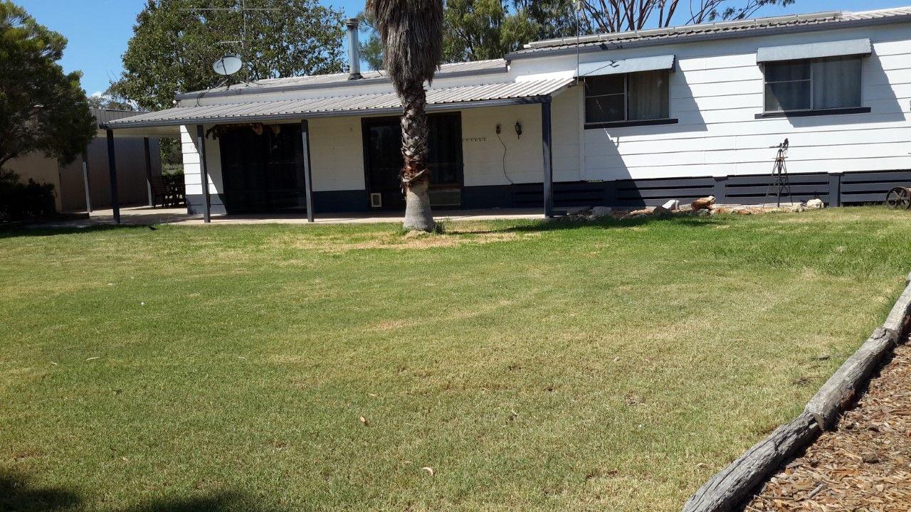 326 Old Warwick Road, Inglewood QLD 4387, Image 0