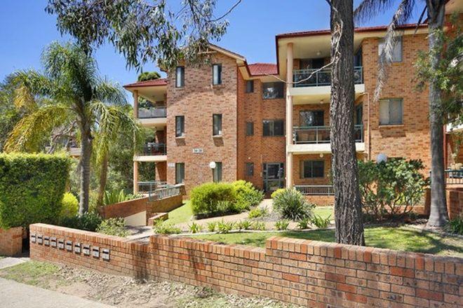 Picture of 3/34-38 Kiora Road, MIRANDA NSW 2228