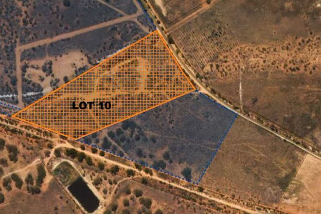 Picture of Lot 10 Airport Road, RENMARK SA 5341