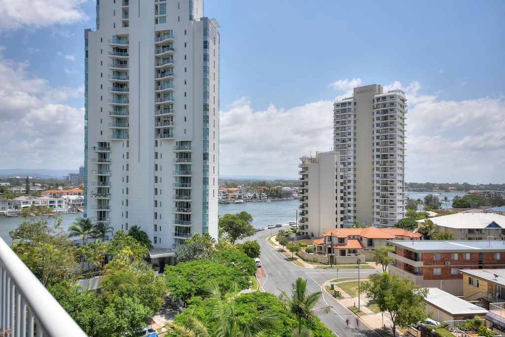 26/19 Surfers Mayfair Riverview Parade, Surfers Paradise QLD 4217, Image 2