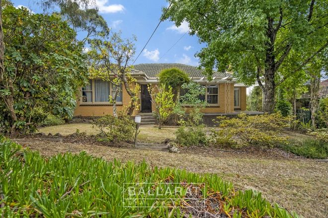 Picture of 16 Rathkeale Avenue, MOUNT HELEN VIC 3350