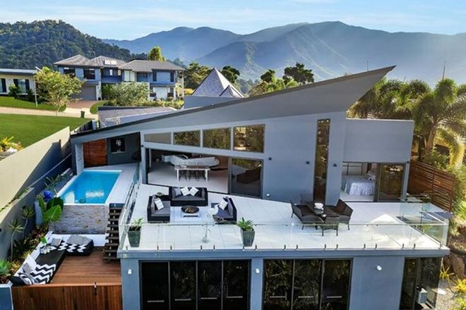 Picture of 36-38 The Peak, BRINSMEAD QLD 4870
