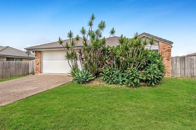 Picture of 49 Nixon Drive, NORTH BOOVAL QLD 4304