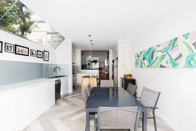 Picture of 1 Gottenham Street, GLEBE NSW 2037