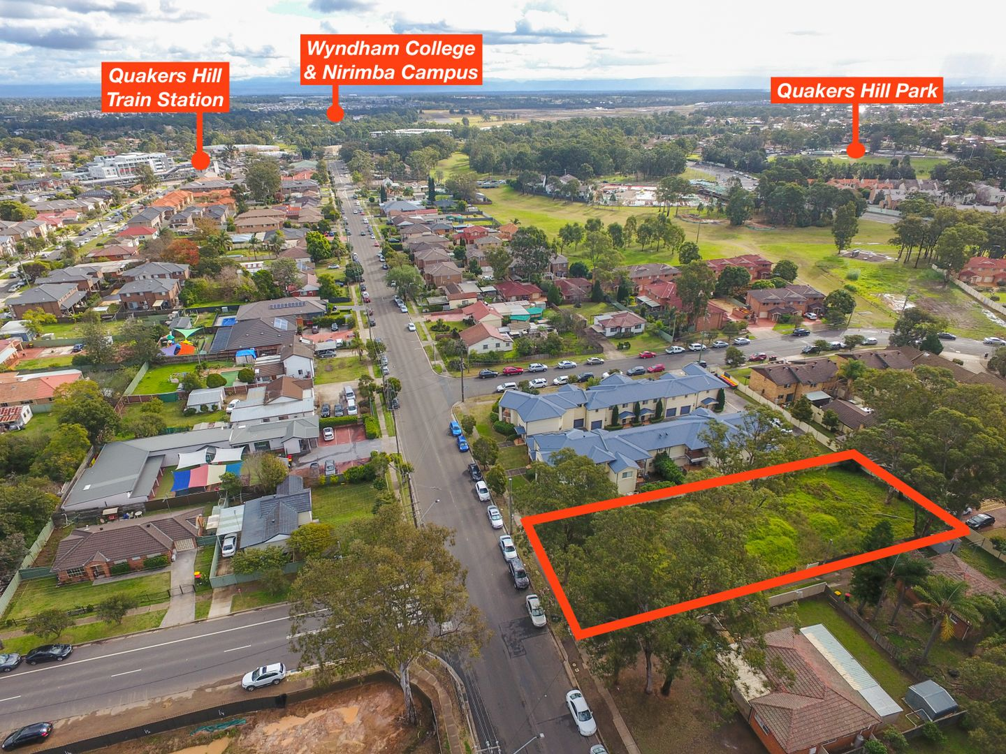 67 Lalor Road, Quakers Hill NSW 2763, Image 2