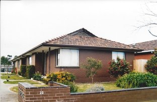 Picture of 20 Mirls, Newport VIC 3015