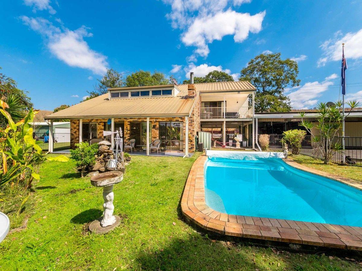 217 Trentys Lane, Dyraaba, Casino NSW 2470, Image 0