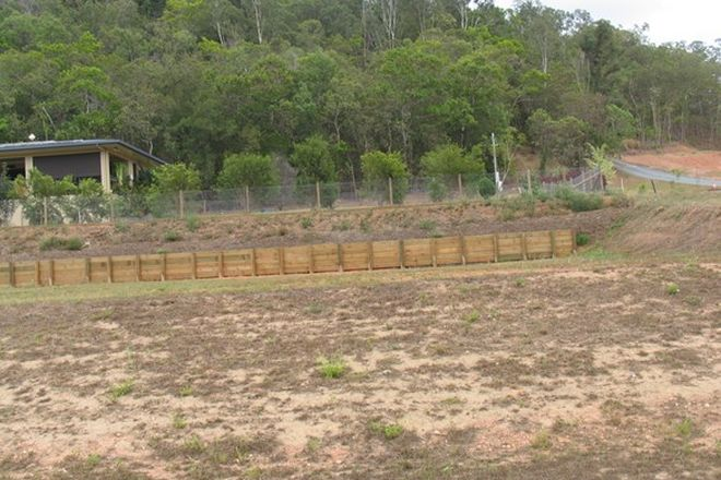 Picture of Lot 449 Coutts Close, GORDONVALE QLD 4865