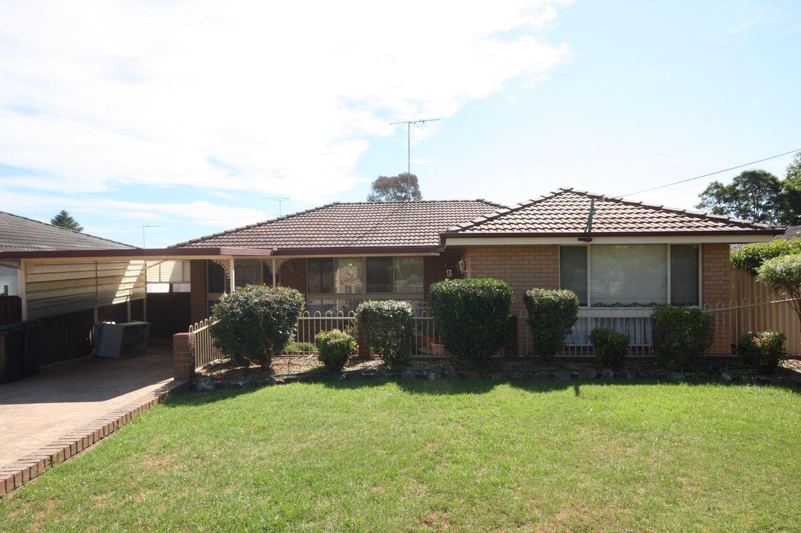 33 Waminda Avenue, Campbelltown NSW 2560, Image 0