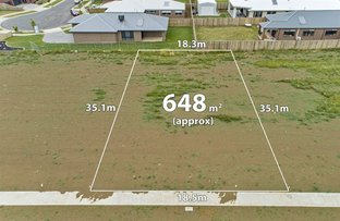 Picture of Lot 130 Mills Road, Warragul VIC 3820