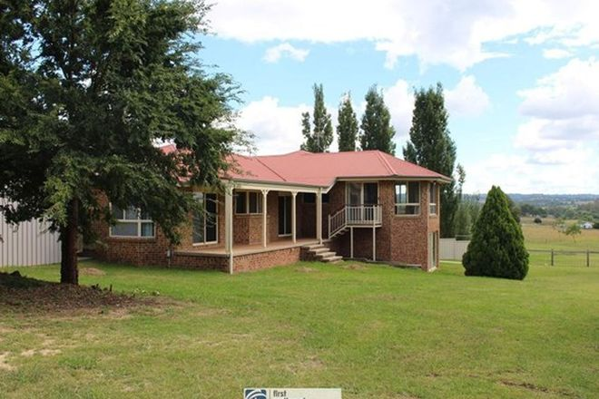 Picture of 305 Ashford Road, INVERELL NSW 2360