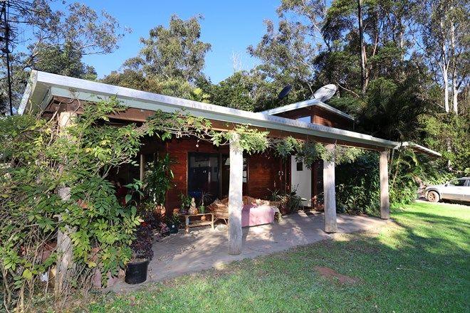 Picture of Lot 35 Buchanans Road, NIMBIN NSW 2480