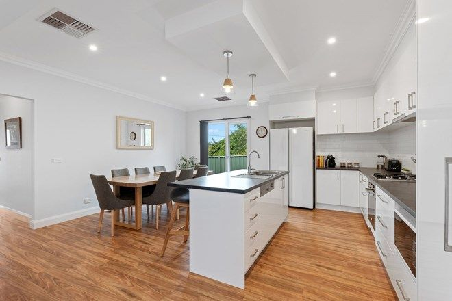 Picture of 134 Mackenzie Street West, GOLDEN SQUARE VIC 3555