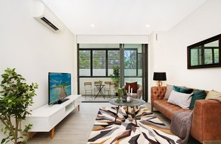 Picture of 109B/64-72 River Road, Ermington NSW 2115