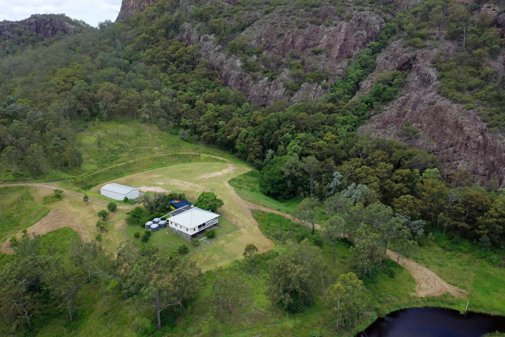 100 Minto Road, Croftby QLD 4310, Image 1