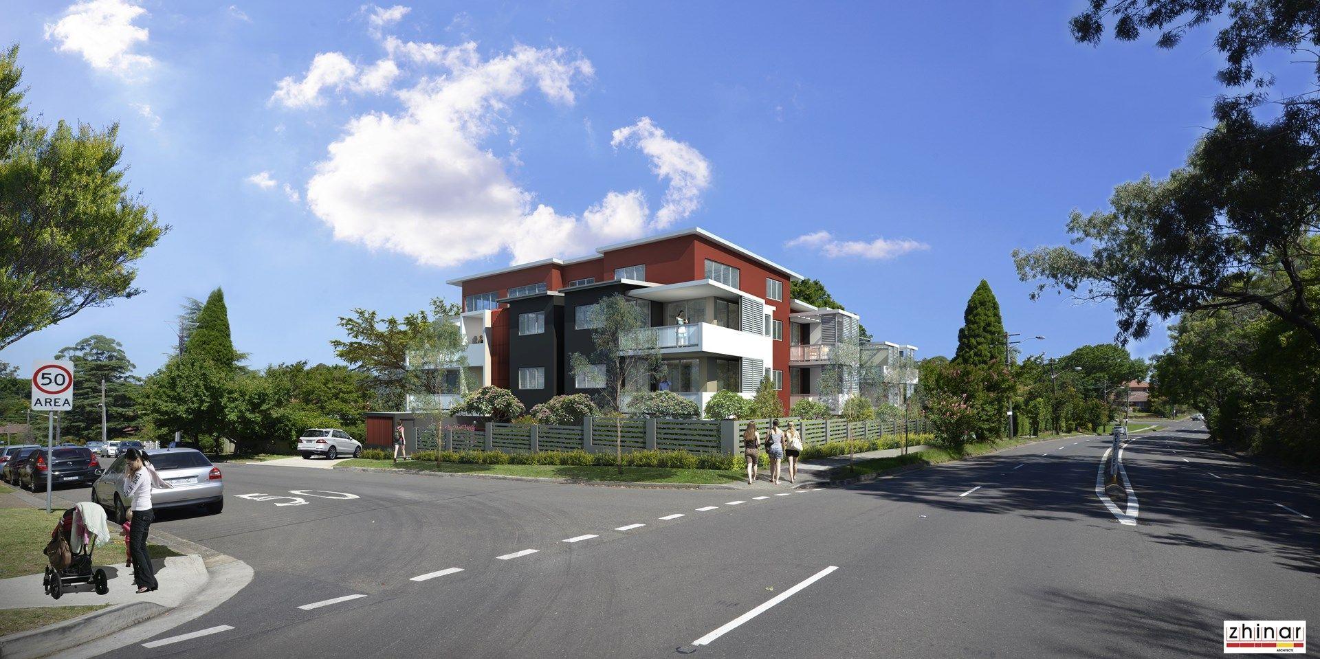 2-4 Maida Road, Epping NSW 2121, Image 0