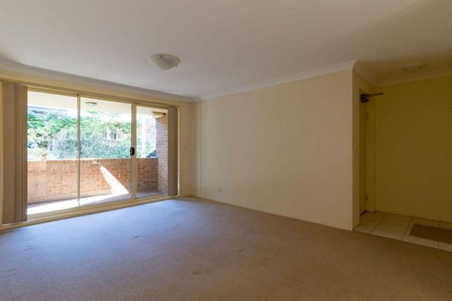Picture of 13/7 Linda Street, HORNSBY NSW 2077