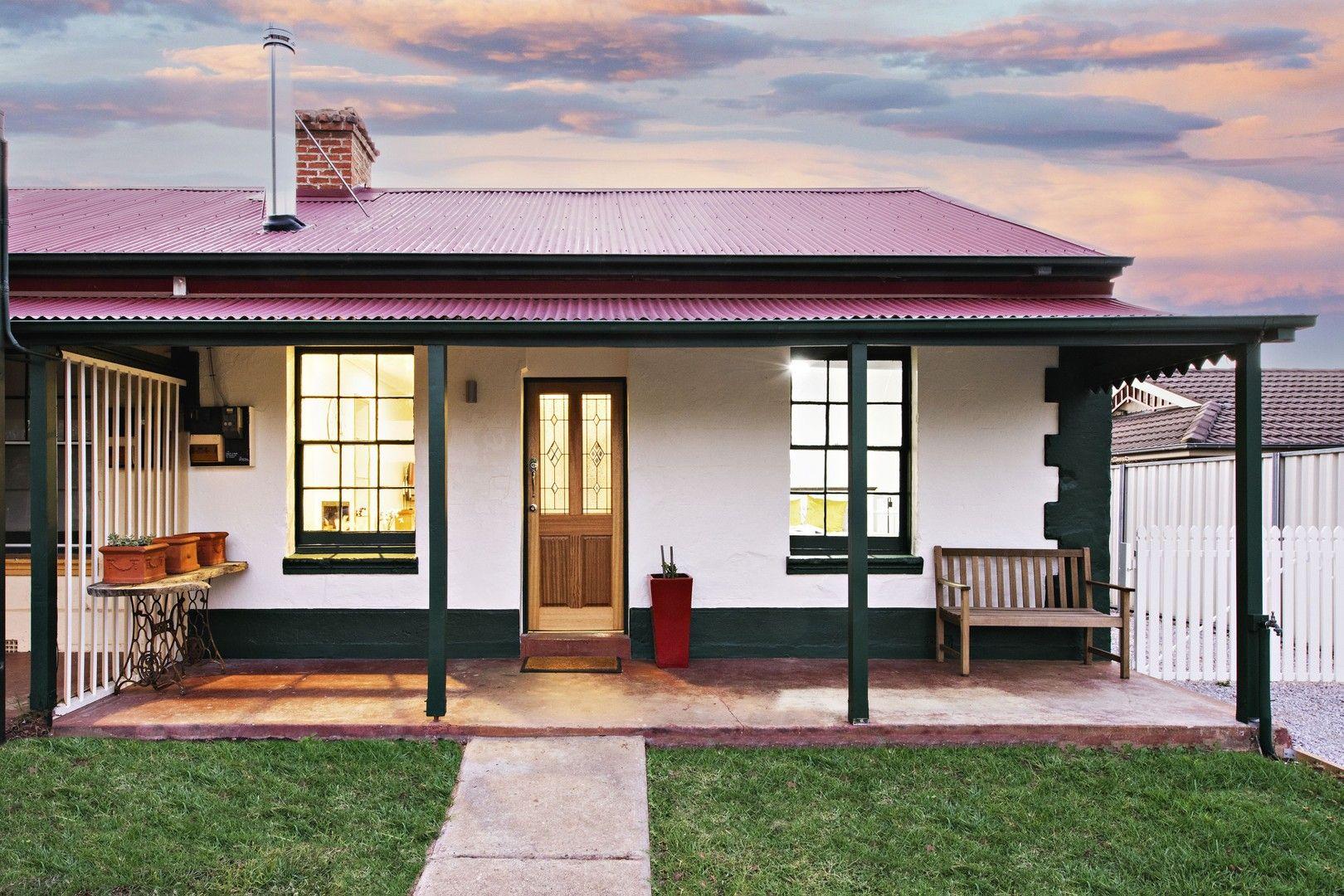54 Cox Street, Mudgee NSW 2850, Image 0