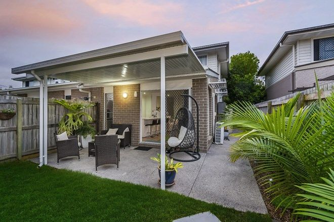 Picture of 1/36 Beaumont Drive, PIMPAMA QLD 4209