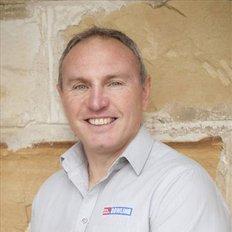 Craig Higgins, Sales representative