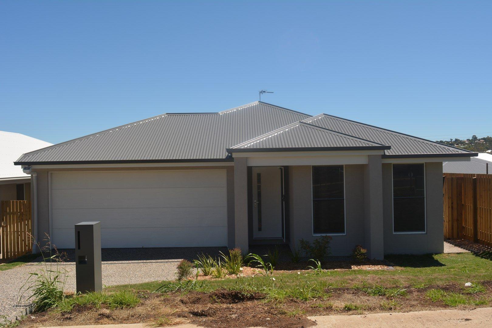 6 Downs Street, Glenvale QLD 4350, Image 0