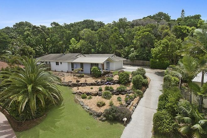 Picture of 16 Claremont Place, LENNOX HEAD NSW 2478