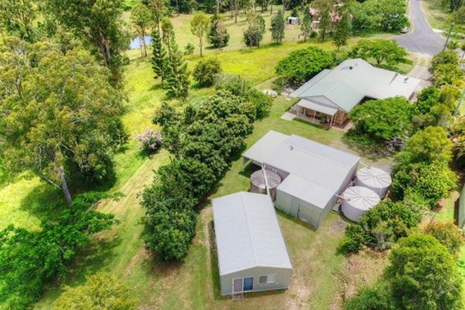 Picture of 98 Anne Marie Road, CHATSWORTH QLD 4570