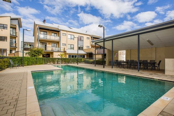 Picture of 16/18 Bonnefoi Blvd (Unit 16 Dolphin Bay Apartments), BUNBURY WA 6230
