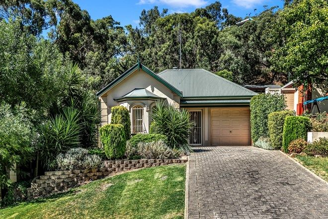 Picture of 14 John Fisher Drive, TORRENS PARK SA 5062