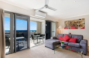Picture of 404/23 Cotton Tree Parad, Cotton Tree QLD 4558