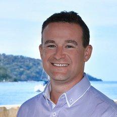 Anthony Zadravic, Sales representative
