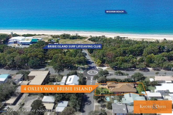 4 Oxley  Way, WOORIM QLD 4507