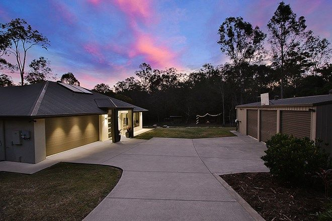 Picture of 20 Merlot Place, PINE MOUNTAIN QLD 4306