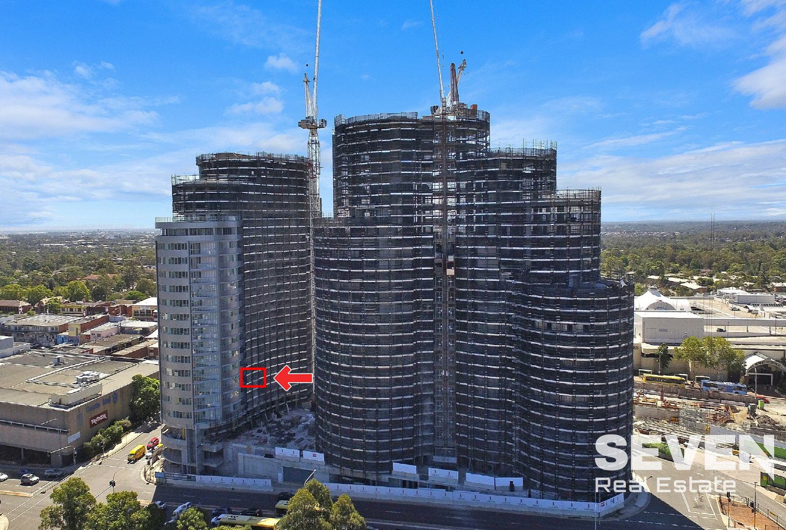 A409/299 Old Northern Road, Castle Hill NSW 2154, Image 2