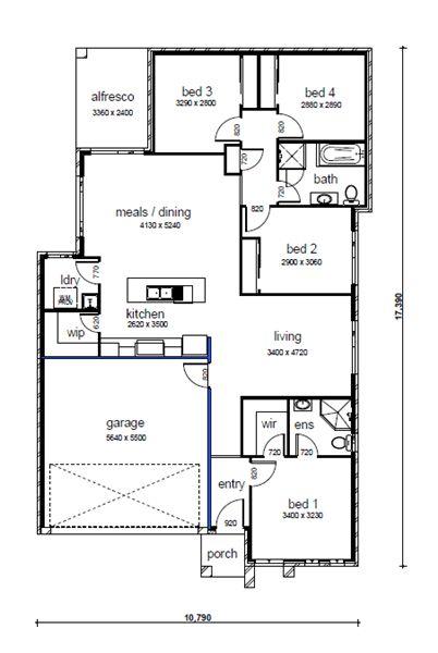 Lot 10 No 30 Seventeenth Avenue, Austral NSW 2179, Image 2
