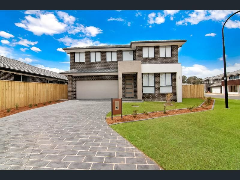 8 Turrallo Circuit, Schofields NSW 2762, Image 0
