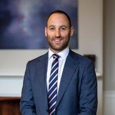 Nick Morgan, Property Representative