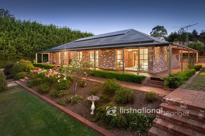 Picture of 2 Meadowview Lane, EMERALD VIC 3782