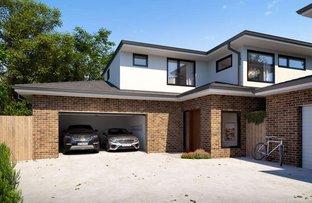 Picture of Townhouse Aurisch Avenue, Glen Waverley VIC 3150