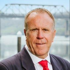 Robert McNamara, Sales representative