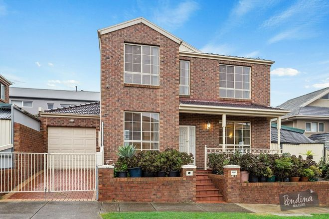 Picture of 11A Bream Street, MARIBYRNONG VIC 3032