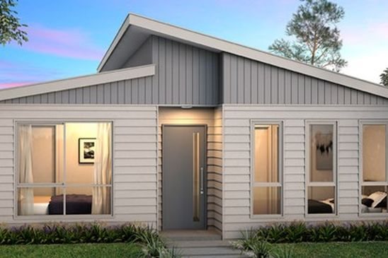 Picture of Lot 1263 Wollemi Cct, GREGORY HILLS NSW 2557