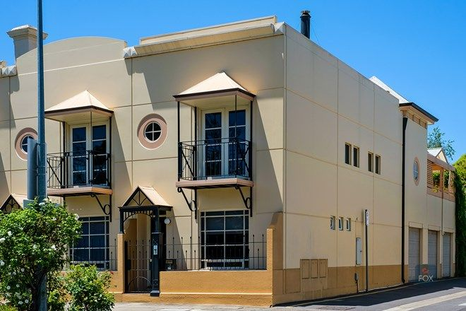 Picture of 52 Wellington  Square, NORTH ADELAIDE SA 5006