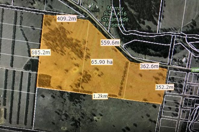 Picture of BROWNS PLAINS VIC 3685