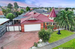 Picture of 105 Kingston Boulevard, Hoppers Crossing VIC 3029