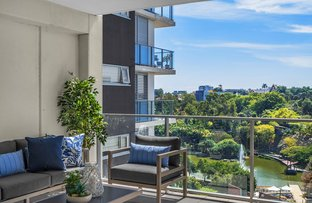 3110/3 Parkland Blvd, Brisbane City QLD 4000